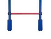 Защитный валик на стойку распорного ДСК(комплект на 2 стойки) цв.синий
