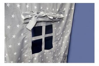 ДСК Индиго Pastel цв. бирюзовый-серый