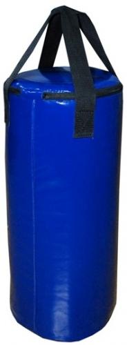 Мешок боксерский Русский бокс 01 L-50см d-20см 9кг цв.синий