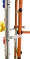 Скалодром к комплексу 1000*2000 стандарт ЭЛЬБРУС (20 зацепов)