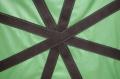 Качели подвесные Гнездо (полотно 900 мм)