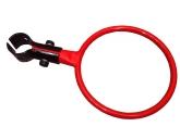 Кольцо баскетбольное для ДСК комплект