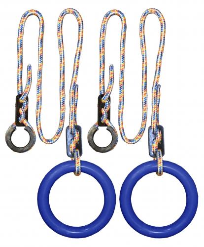 Кольца гимнастические круглые 01 В