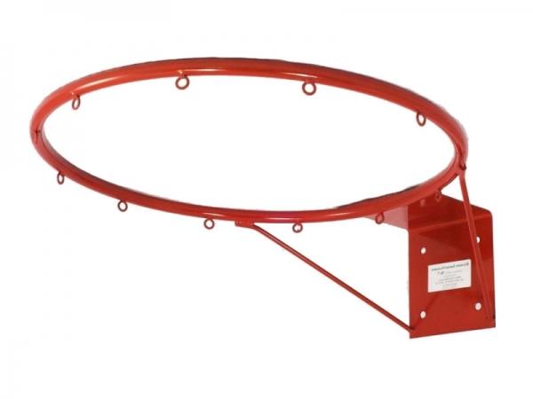 Корзина баскетбольная №7 д.450мм стандартная(пруток 16мм)без сетки КБ73