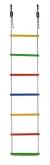 Лестница веревочная 7 перекладин