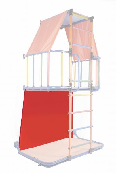 Модуль защита стены нижняя (для  Индиго)
