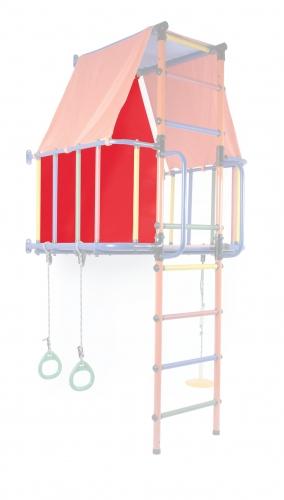 Модуль защита стены верхняя (для  Индиго)