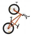 Подвес для велосипеда-1 System X