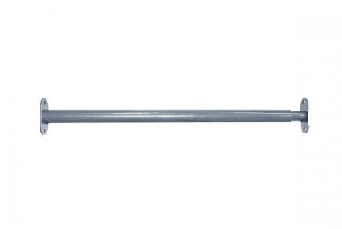 Турник-перекладина раздвижной 900-1100 мм